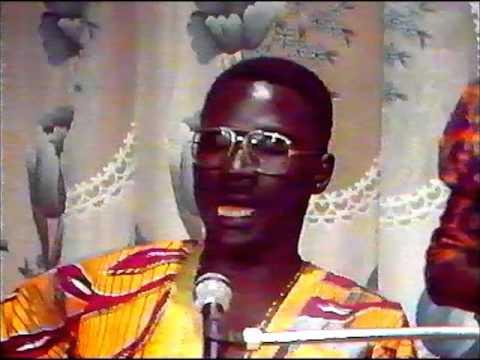 Karamoko Keita - Ntiennikelaou (Mali, 1980s)