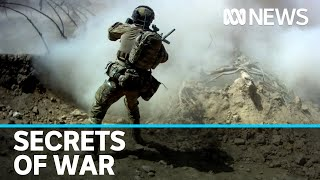 The Same AK-47 Was Photographed On Two Dead Afghans Killed By Australian Soldiers | ABC News