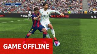 Link download game đá bóng PES 6 (Việt Hóa)