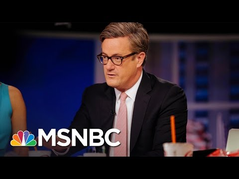 Scarborough to Donald Trump: Stop Insulting Muslims | Morning Joe | MSNBC