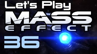 Let's Play Mass Effect Part - 36