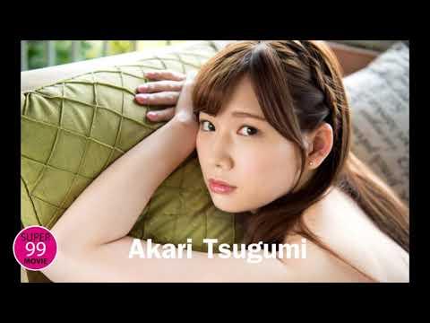 นางเอกเอวี Akari Tsumugi -  AV Actress [18+] EP.4