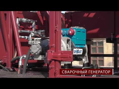 Роторная буровая установка УРБ-25 (гидрогеология) в Узбекистане