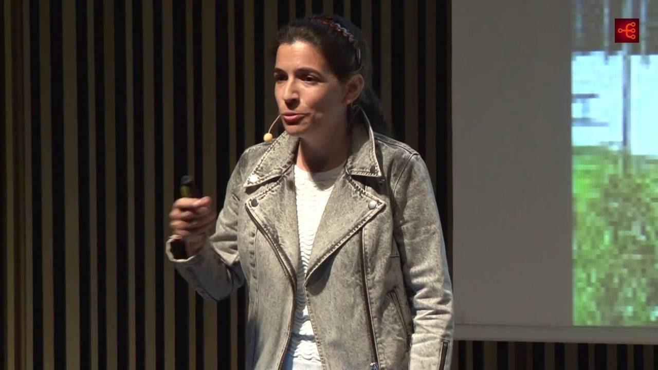 Laia Sánchez - Els superpoders ciutadans d'Edutec: dels Nous artesans al Club Maker