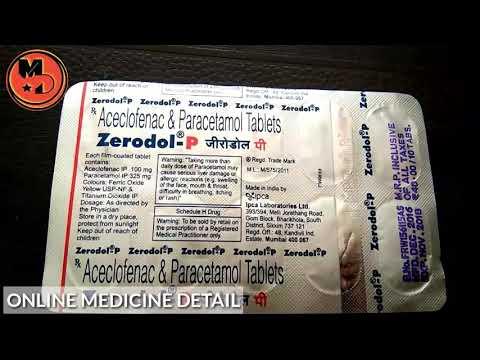 mp4 Medicine Zerodol P, download Medicine Zerodol P video klip Medicine Zerodol P