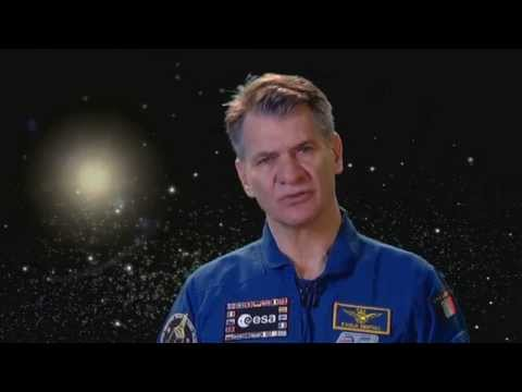 Paolo Nespoli On His Astronaut Career