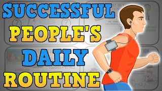 Daily Routine of Successful People in Hindi | The Compound Effect | Motivational Video in Hindi - Download this Video in MP3, M4A, WEBM, MP4, 3GP