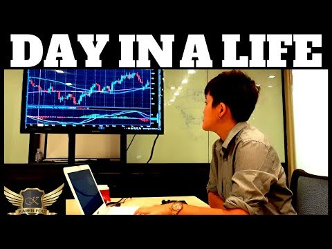 TRUTH about the Millionaire Forex Trading Lifestyle