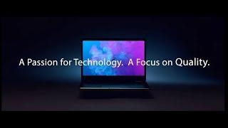 ASUS Laptop Quality Test
