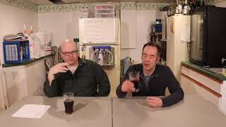 The Almost Perfect Northern English Brown Ale - Recipe And Tasting Notes
