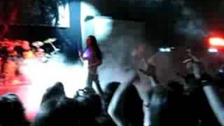 Domine / Dragonlord (Italian Gods Of Metal 2008)