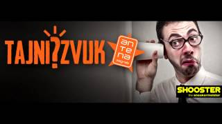 preview picture of video 'Tajni zvuk | Antena Zagreb 2015.'