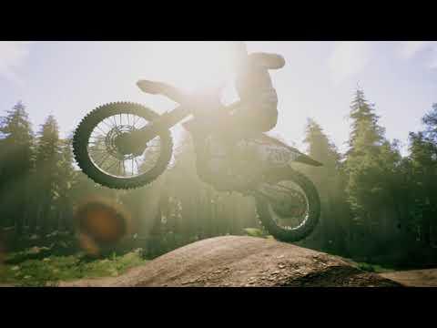 MXGP PRO Compound Trailer #MXGPRO