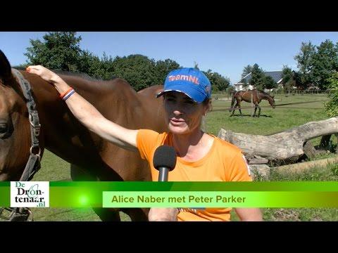 VIDEO | Alice Naber-Lozeman uit Biddinghuizen heel tevreden na Olympische Spelen in Rio