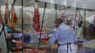 preview picture of video 'Tolosako Lanbateko Feria -Tolosa 2011'