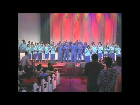 "Chicago Mass Choir- ""Prayer Will Fix It"""