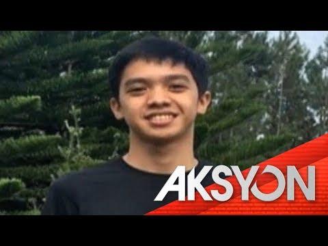 [News5]  Nasawing PMA cadet, hinihinalang biktima ng hazing