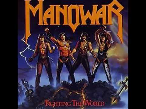 ManOwaR - Drums of Doom (Instrumental)