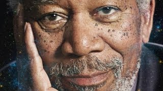 Escaping Earth with Morgan Freeman