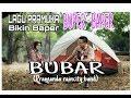LAGU PRAMUKA - BUBAR ( BUPER BAPER ) dengan Lirik (Pramanda rain city band)