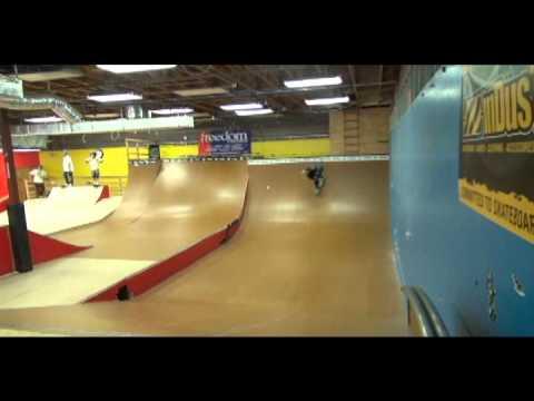 Street Team @ Kids That Rip!  Skateboard School