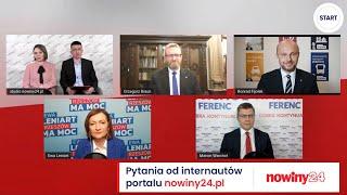 Film do artykułu: Polska 2050 kontra komisja...