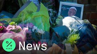 U.K. Stabbing That Killed 3 Is Declared a Terrorist Incident