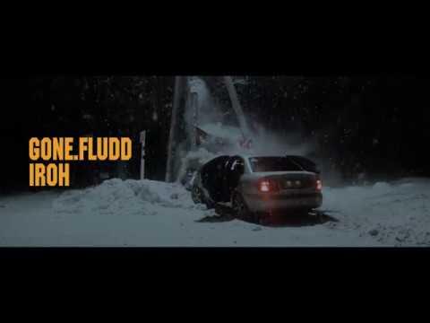 GONE.Fludd & IROH - Зашей (Official Video)