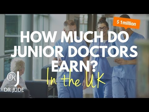 mp4 Doctors Uk Salary, download Doctors Uk Salary video klip Doctors Uk Salary
