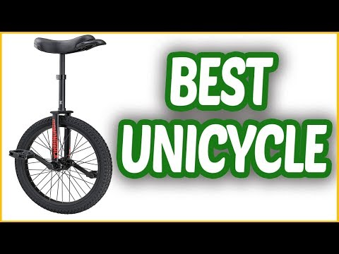 Best Unicycle 2018 | 5 Unicycle Reviews!
