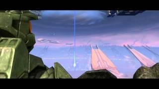 The Storm - Closing (Halo 3 Cutscene)