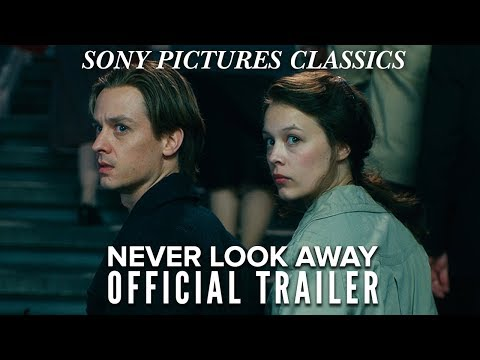 Never Look Away | Official US Trailer HD (2018)