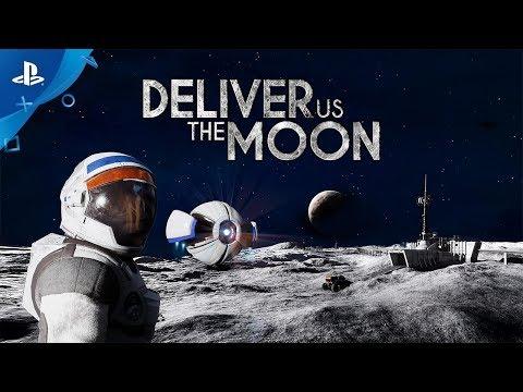 Trailer de Deliver Us The Moon
