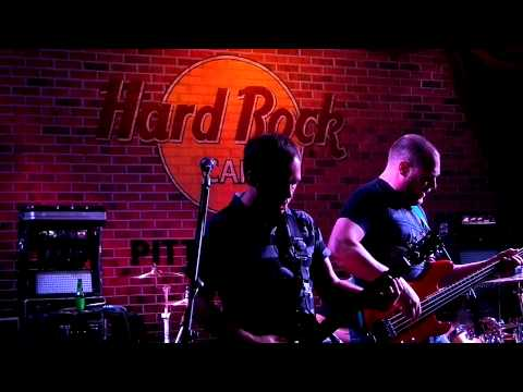 "Theia Collides: ""Nightmare in White""  and ""Last Song""  Hard Rock Cafe 8/8/12"