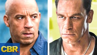 Fast And Furious 9: Dom's Brother Explained
