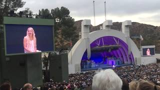 Mamma Mia at the Bowl: I Have a Dream/Opening