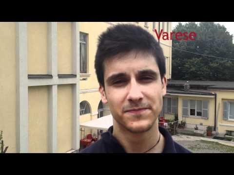 Maturità al liceo classico di Varese