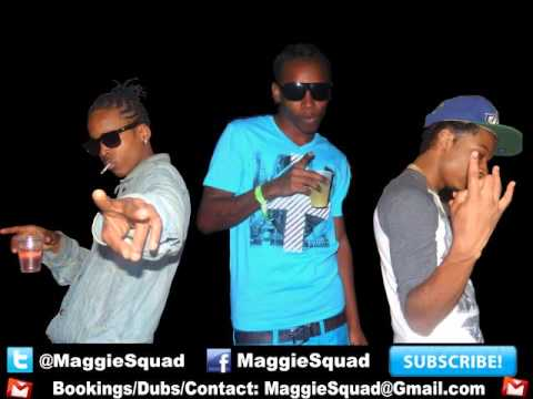 Maggie Squad - Good Loving - Seduction Riddim [Hitmaker Muzik] October 2013