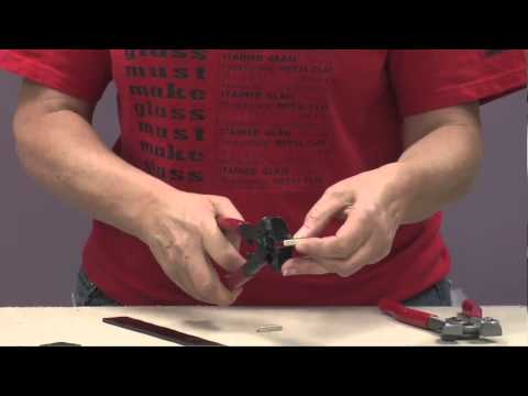 How to Use Tile Nippers | Delphi Glass