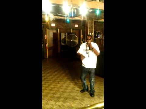 Live performance at club 291 in atlanta