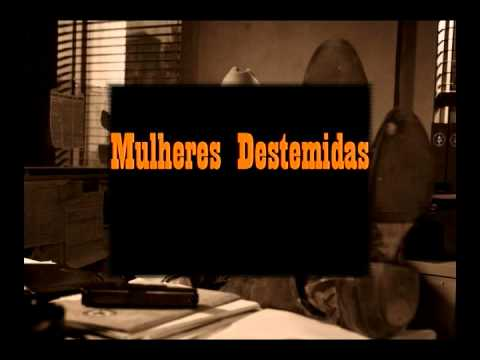 Book Trailer Terra Ardente