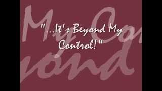 Mylene Farmer Beyond My Control
