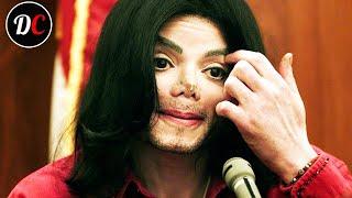 Michael Jackson - całe życie kłamał?