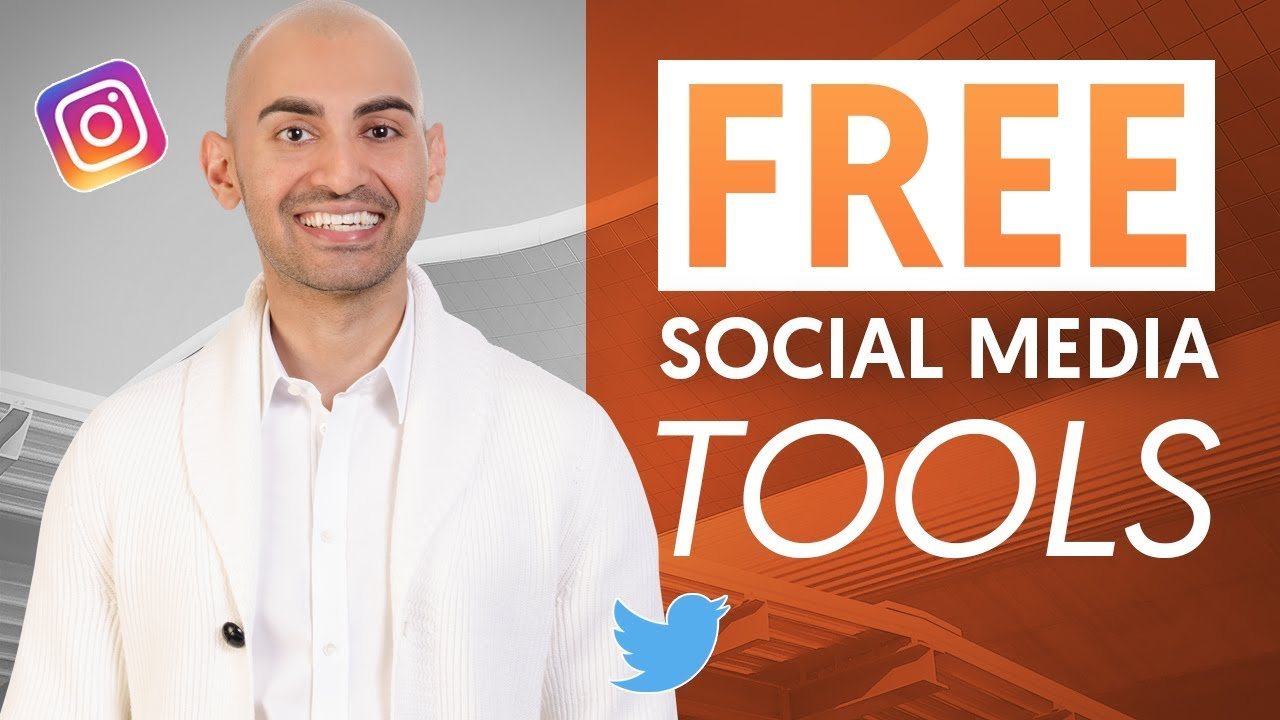 How to Get More Social Media Traffic Using These 7 Free Tools