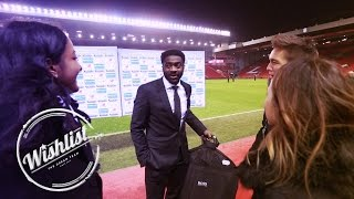 Episode 8 (FULL) - Liverpool