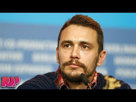 Five Women Accuse James Franco Of Sexual Misconduct