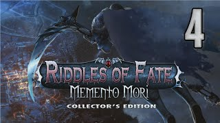 Riddles Of Fate 3: Memento Mori CE [04] w/YourGibs - MONSTER LOOSE ON STREETS OF LONDON