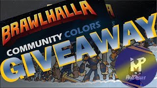 How to Get Community Colors - Free video search site - Findclip Net