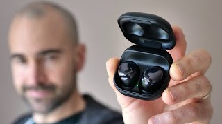 Samsung Galaxy Buds Pro - Review