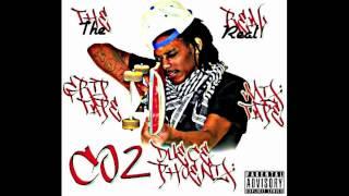 CO2 Duece Phoenix Feat. Lupe & Drake- Kick push REMIX / Remix